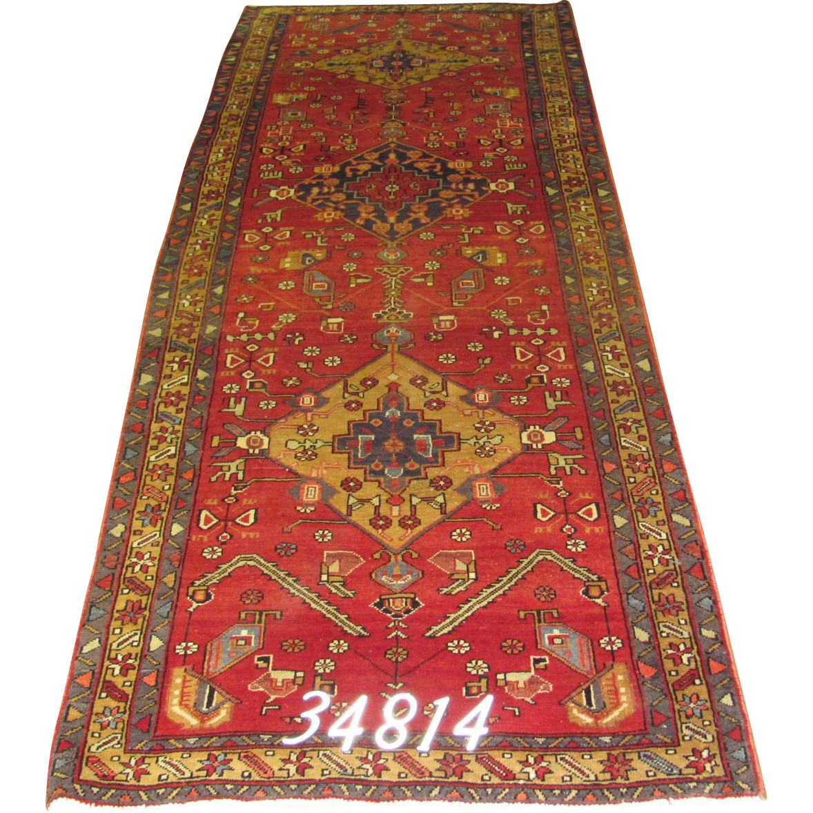 Persian handmade northwest rug approx 3 39 10x10 39 7 for 10x10 carpet