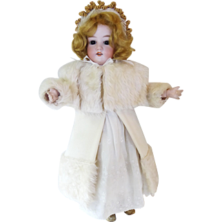 Armand Marseilles doll 390