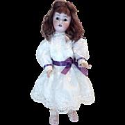 Schoeneau & Hoffmeister Doll