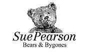 Sue Pearson Bears and Bygones