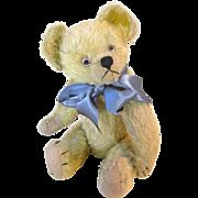 Terrys bear circa 1920's,