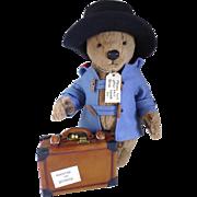 R.John Wright Paddington Bear