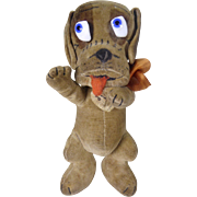 A rare Bonzo TYPE English character dog