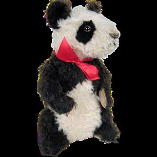 !930's Merrythought panda