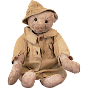 Small character Steiff bear c.1909