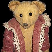 French Teddy bear made by FADAP