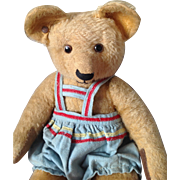 1930s Chad Valley English Teddy Bear