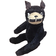 Felix the cat with jointed body 13 inches