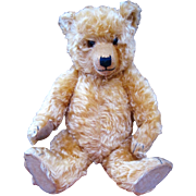 Stunning 1930's Chiltern Teddy Bear