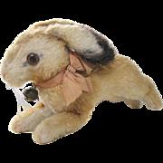 Steiff Running Rabbit