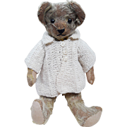 English Teddy Bear c.1920's