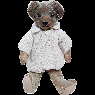 English Teddy Bear c.1920's