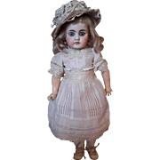 Belton head German doll
