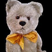 Schuco yes/no musical bear
