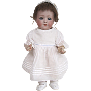 Heubach Koppelsdorf 320 character baby doll
