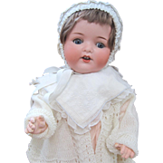 Armand Marseille character baby doll