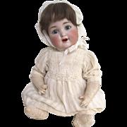 Schutzmeister & Quendt German character doll