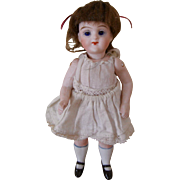 Fully jointed all bisque doll - Red Tag Sale Item