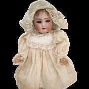 Kammer and Reinhardt antique bisque head walking doll
