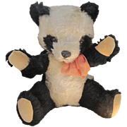Chiltern musical Panda Bear c.1960