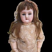 Heinrich Handwerk  Antique Doll 13 inches