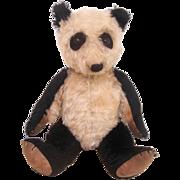 Chiltern Panda Bear c1950s