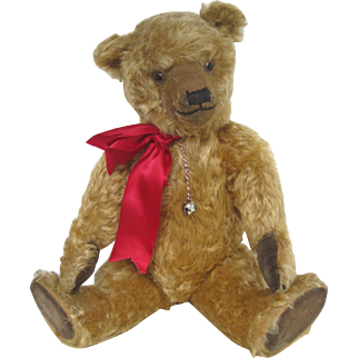 1930's English Chiltern Bear 22 inches