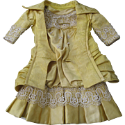 Dolls outfit suitable for French Bebe