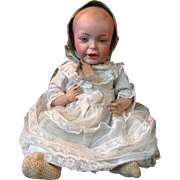 SFBJ 226 French character baby doll
