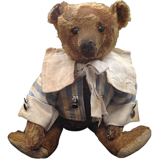Cinnamon Steiff Bear c.1908 15 inches