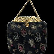 Original Dressy Clutch by Agnes Grogan