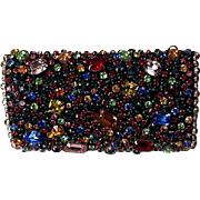 Beautiful Jelewed evening purse