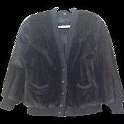 Black Mink Birger Christensen jacket
