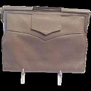 Deco and Bakelite handbag