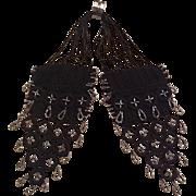 Antique Misers purse