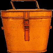 Binocular Case with Folding Handle