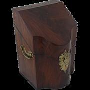 George III Knife Box, c. 1750