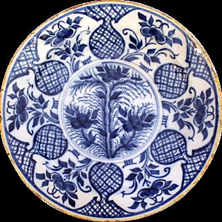 Delft Piece
