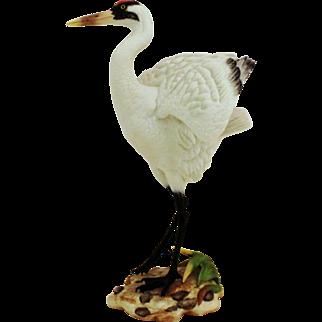 Boehm Whooping Crane