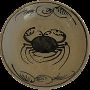 Ming Dynasty Porcelain Dish