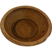 Song Dynasty Pottery Dish
