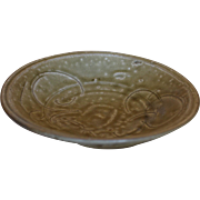 Song Dynasty Low Dish