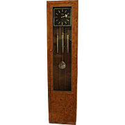 Tall Case Clock, Howard Miller, c. 1970s