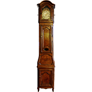 18th Century French Tall Case Clock