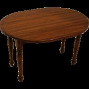 Salesman's Sample of a Drop-Leaf Table