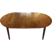 Country French Expanding Dining Table