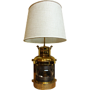 Perko Ship's Light Lamp