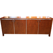 Founders Furniture Co. Mid Century Credenza