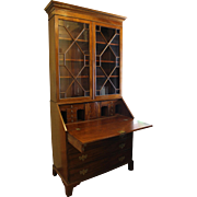 George III Bureau Bookcase, Scotland
