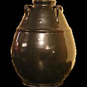 Vernon Owen Loophandled Vase